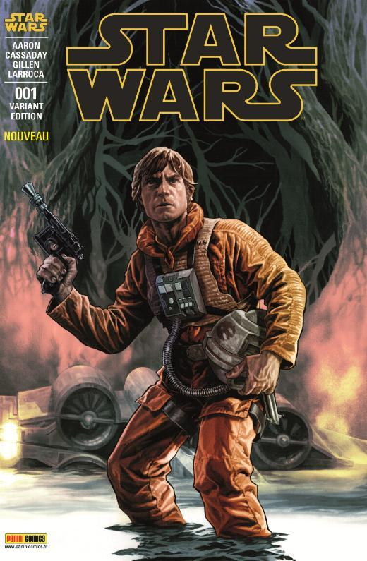 MAGAZINE STAR WARS #1 PANINI - Mai 2015 0416