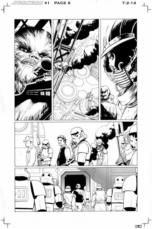 Marvel Comics US - Star Wars  0435