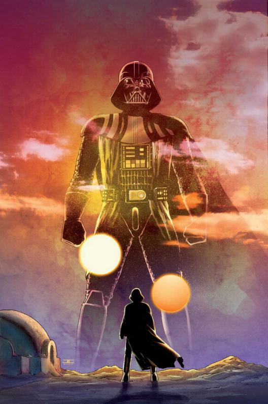 Marvel Comics US - Star Wars  0436