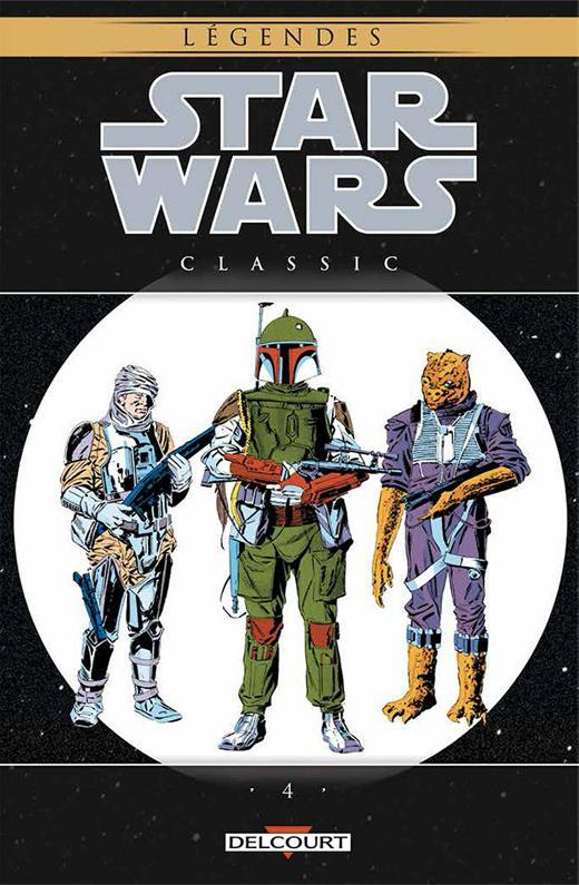 COLLECTION STAR WARS - STAR WARS CLASSIC 0439