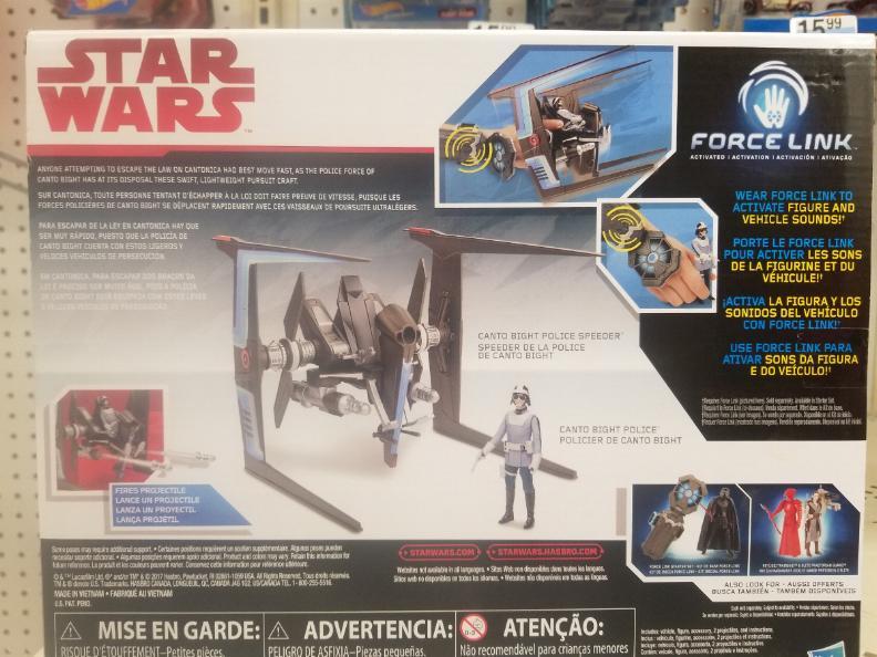 8 - Les RUMEURS de Star Wars VIII - The Last Jedi - Page 7 0445