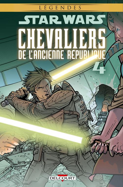 CHEVALIERS DE L'ANCIENNE REPUBLIQUE - Page 6 0446