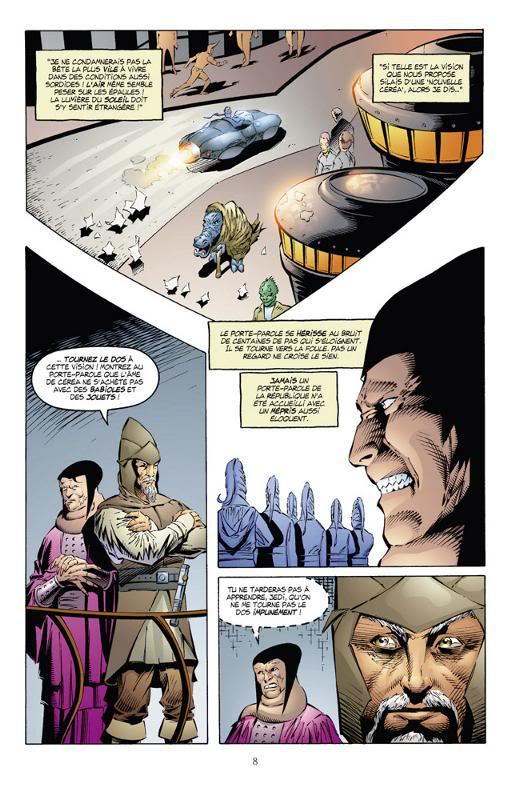 STAR WARS - JEDI - Page 2 0449