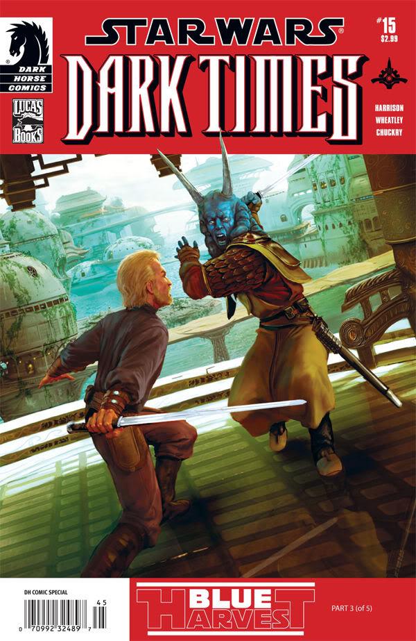 STAR WARS - DARK TIMES - Page 4 0450