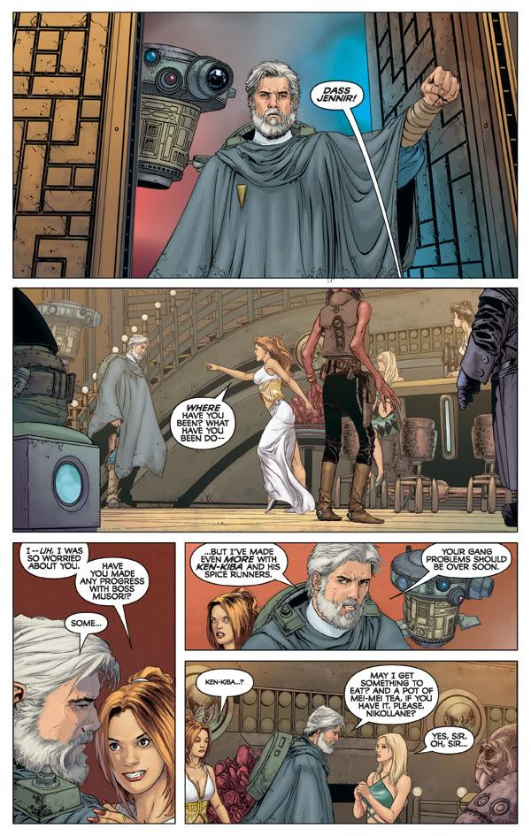 STAR WARS - DARK TIMES - Page 4 0451