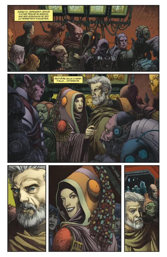 STAR WARS - DARK TIMES - Page 5 0452