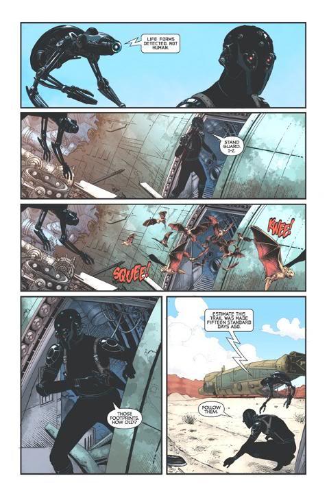 STAR WARS - DARK TIMES - Page 6 0453