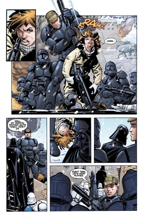 Star Wars - Darth Vader (US) 0454