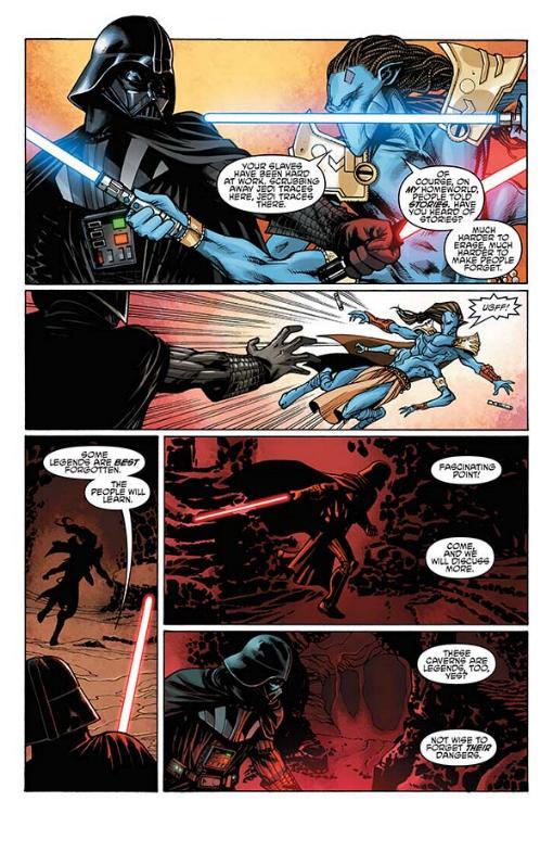 Star Wars - Darth Vader (US) 0455