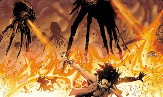 STAR WARS - INVASION (The Yuuzhan Vong Invasion) 0459