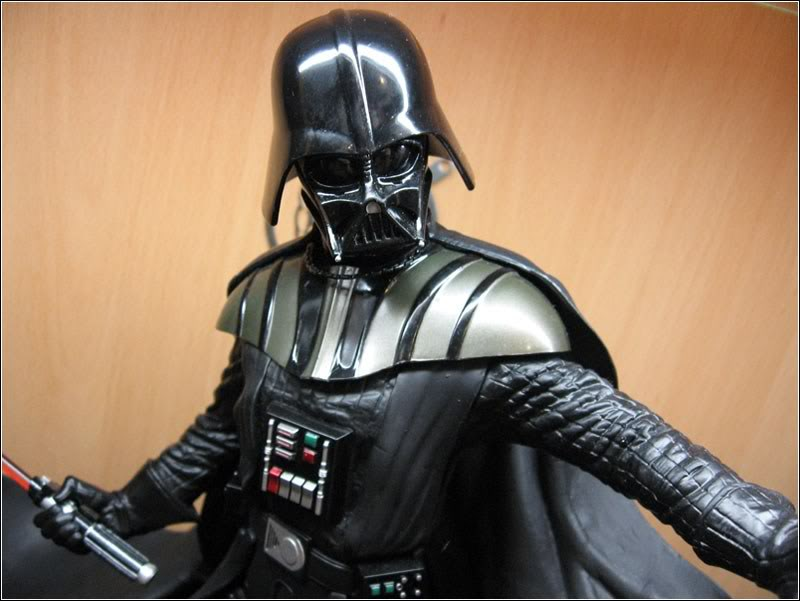 Kotobukiya - Darth Vader EPIII ARTFX Statue 045_310