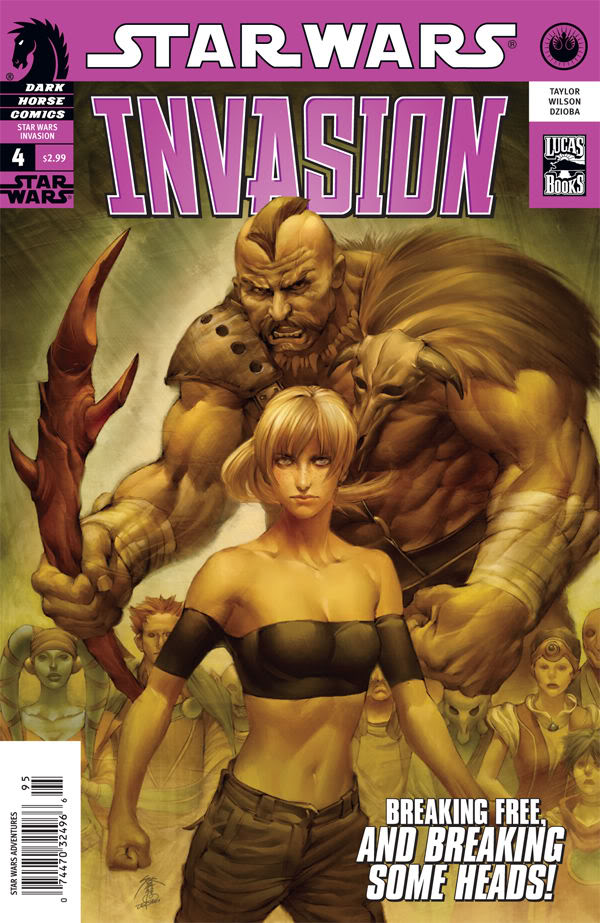 STAR WARS - INVASION (The Yuuzhan Vong Invasion) - Page 2 0461