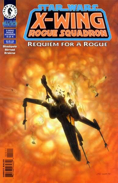 STAR WARS - X-WING ROGUE SQUADRON - Page 2 0463