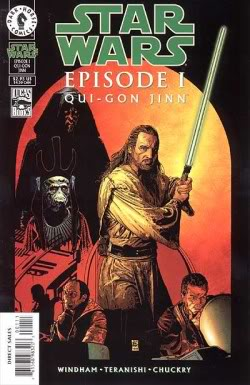 STAR WARS EN BD EPISODES I A VI ET L'INTEGRALE 0467