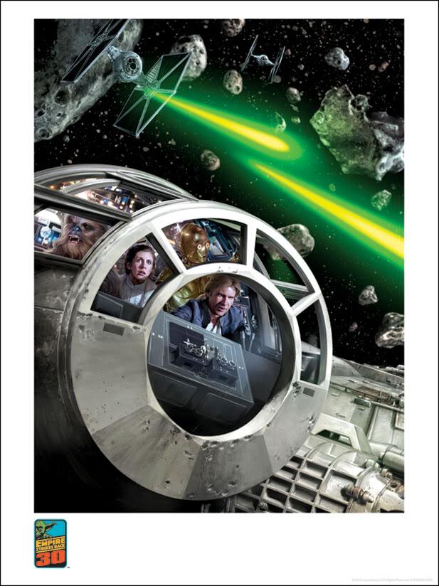 Empire 30th Anniversary Artwork Collection 0482