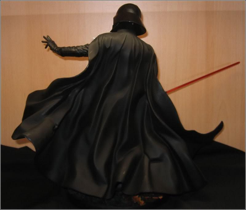 Kotobukiya - Darth Vader EPIII ARTFX Statue 049_310