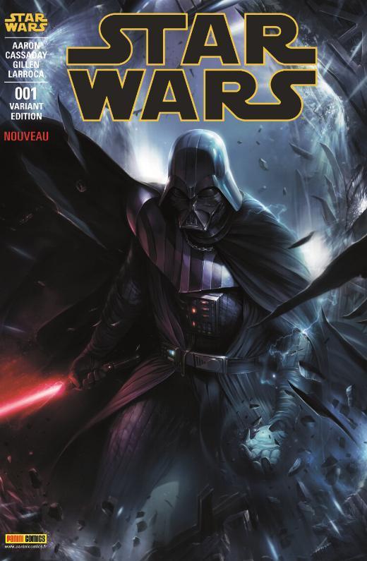 MAGAZINE STAR WARS #1 PANINI - Mai 2015 04b10