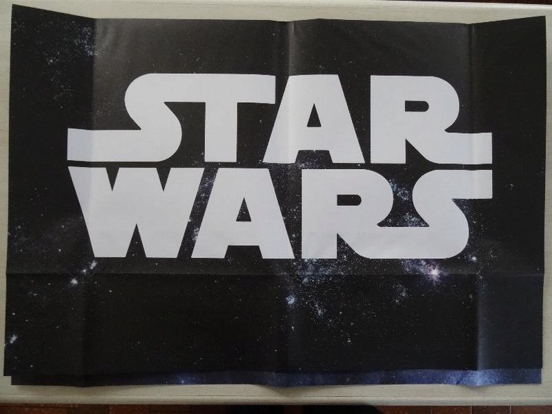 STAR WARS - L'EMPIRE CONTRE-ATTAQUE  0527
