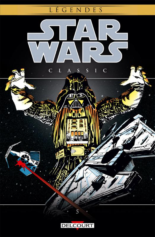 COLLECTION STAR WARS - STAR WARS CLASSIC 0537