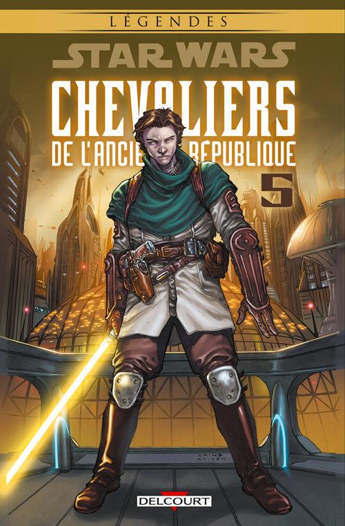 CHEVALIERS DE L'ANCIENNE REPUBLIQUE - Page 6 0540