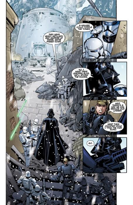 Star Wars - Darth Vader (US) 0544