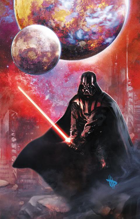 Star Wars - Darth Vader (US) 0545