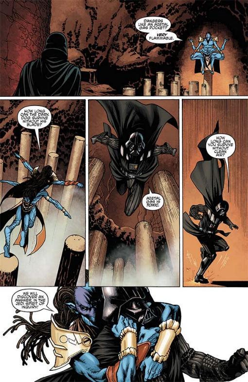 Star Wars - Darth Vader (US) 0546