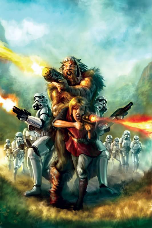 STAR WARS - INVASION (The Yuuzhan Vong Invasion) - Page 4 0552