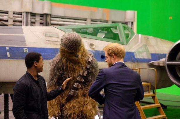 8 - Les NEWS Star Wars Episode VIII - The Last Jedi - Page 6 0579