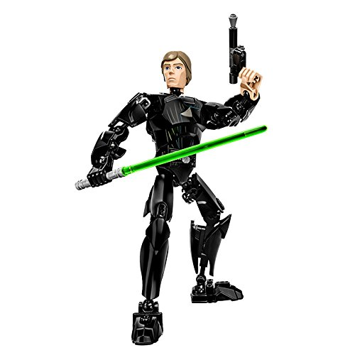 LEGO STAR WARS BATTLE FIGURES - 75110 - Luke Skywalker 0584
