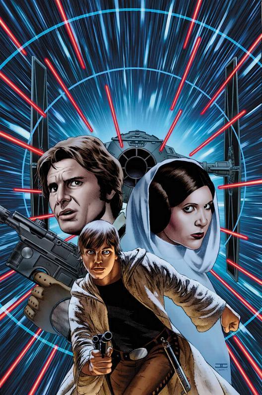 Marvel Comics US - Star Wars  05v10