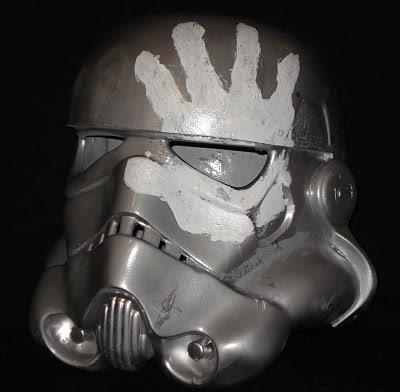 EFX - Stormtrooper Helmet 501 ST Legion TK Project - Page 3 06100
