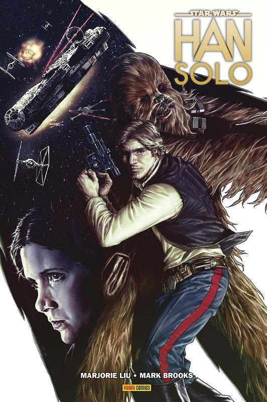 STAR WARS - HAN SOLO 0623