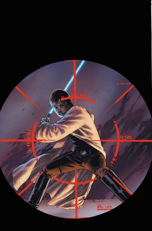 Marvel Comics US - Star Wars  0631
