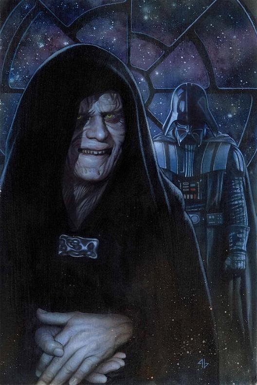 Marvel Comics US - Star Wars: Darth Vader 0633