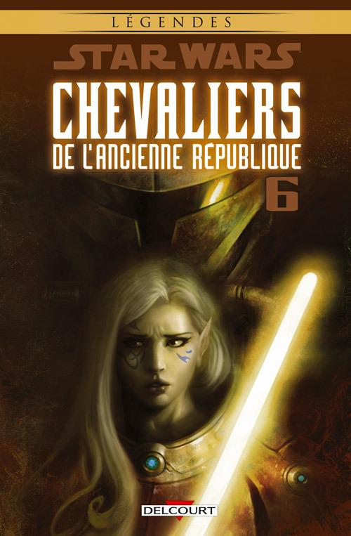 CHEVALIERS DE L'ANCIENNE REPUBLIQUE - Page 6 0636