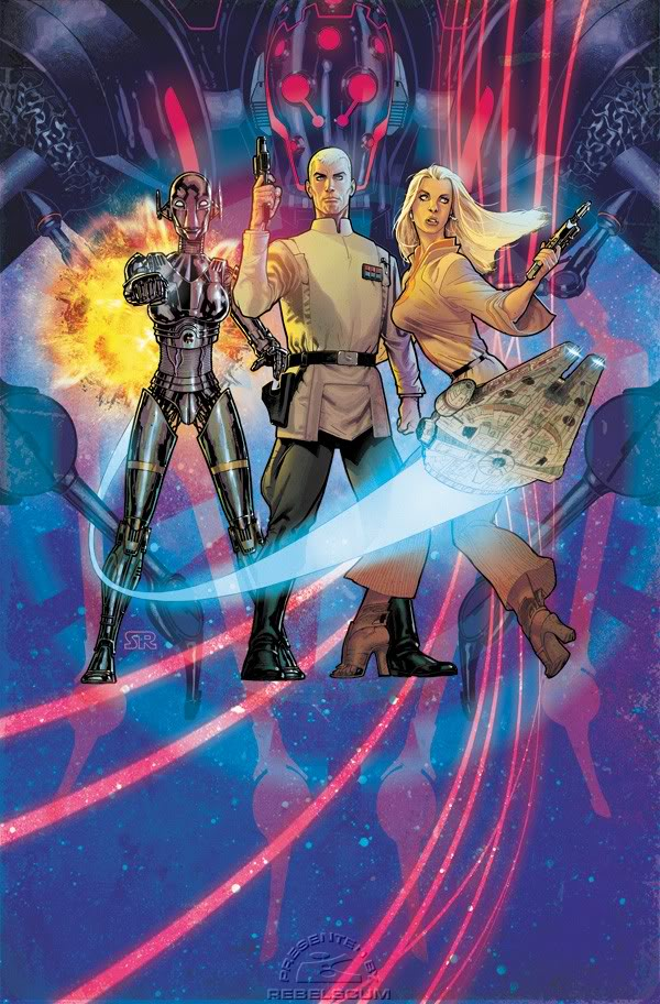 Star Wars: Agent of the Empire - Agent de l'Empire 0641