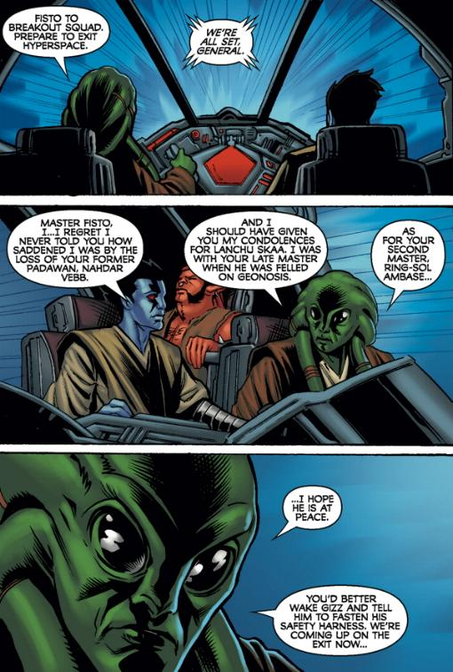 STAR WARS - THE CLONE WARS - Mission - Page 2 0642
