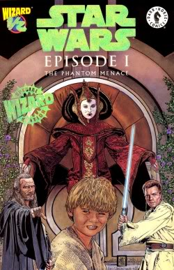 STAR WARS EN BD EPISODES I A VI ET L'INTEGRALE 0646