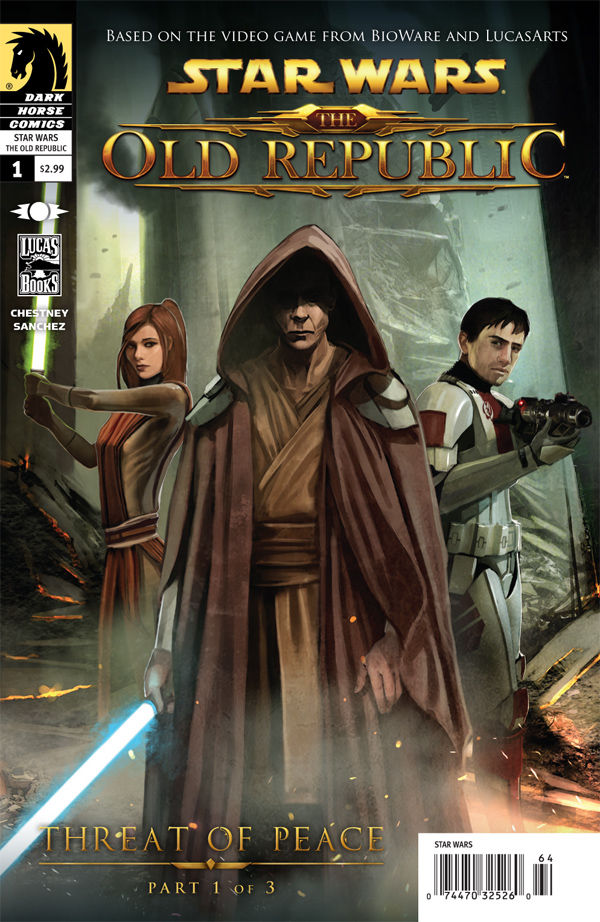 STAR WARS - THE OLD REPUBLIC 0647