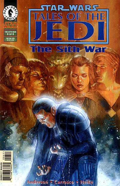 STAR WARS - LA LEGENDE DES JEDI 0648