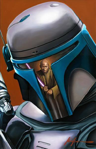 Star Wars - Christian Waggoner 0657
