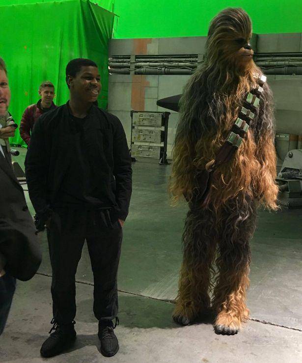 8 - Les NEWS Star Wars Episode VIII - The Last Jedi - Page 6 0665