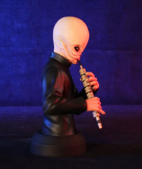 Gentle Giant - Tedn Dahai Cantina Band - Mini Bust 0677