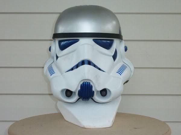 EFX - Stormtrooper Helmet 501 ST Legion TK Project - Page 3 0699