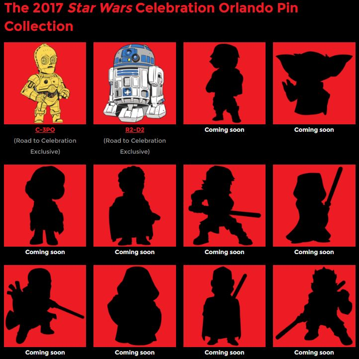 Star Wars Celebration Orlando 2017 0711