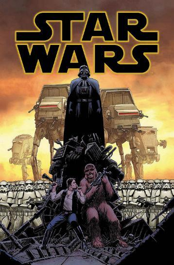 MAGAZINE STAR WARS #1 PANINI - Mai 2015 0715
