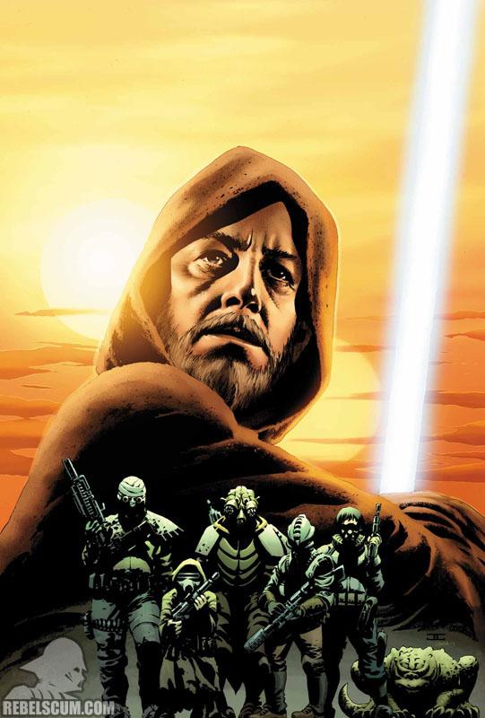 Marvel Comics US - Star Wars  0730