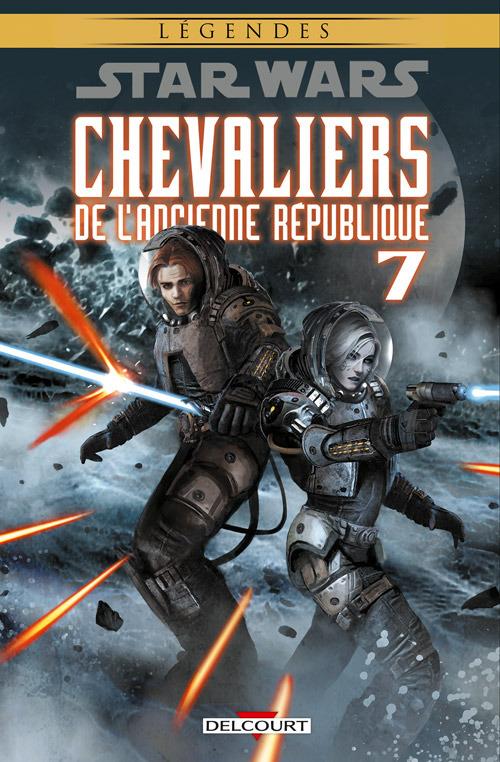 CHEVALIERS DE L'ANCIENNE REPUBLIQUE - Page 6 0734