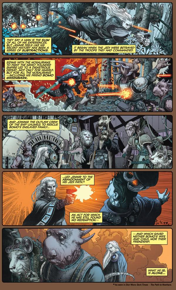 STAR WARS - DARK TIMES - Page 4 0736